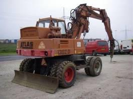 overige bouwmachine Atlas ATLAS 1302 D 4X4