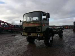 leger vrachtwagen Magirus 110 X 16 AW 4X4 EX-ARMY LONG MODEL..4137 1988
