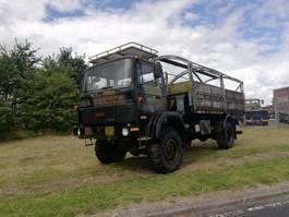 leger vrachtwagen Magirus 110 X 16 AW 4X4  EX-ARMY.3408 1987