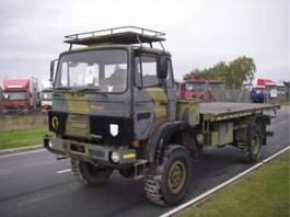 leger vrachtwagen Magirus 110-16 110 X 16 AW 4X4 EX-ARMY.4140 1987