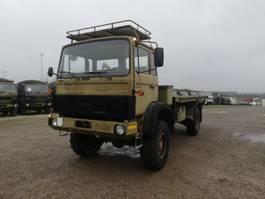 leger vrachtwagen Magirus 110 X 16 AW 4X4 EX-ARMY..3438 1987