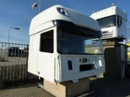 cabine - cabinedeel vrachtwagen onderdeel DAF 3x ALL COLORS POSSIBLE 2011