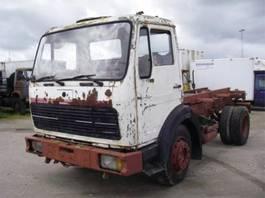 Overig vrachtwagen onderdeel Mercedes-Benz NG 1213 4X2 EX-ARMY... 1980