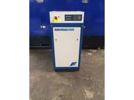 compressor Grassair Schroefcompressor S30.10 - 11 kW