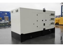 generator Volvo 654 kVA 2016