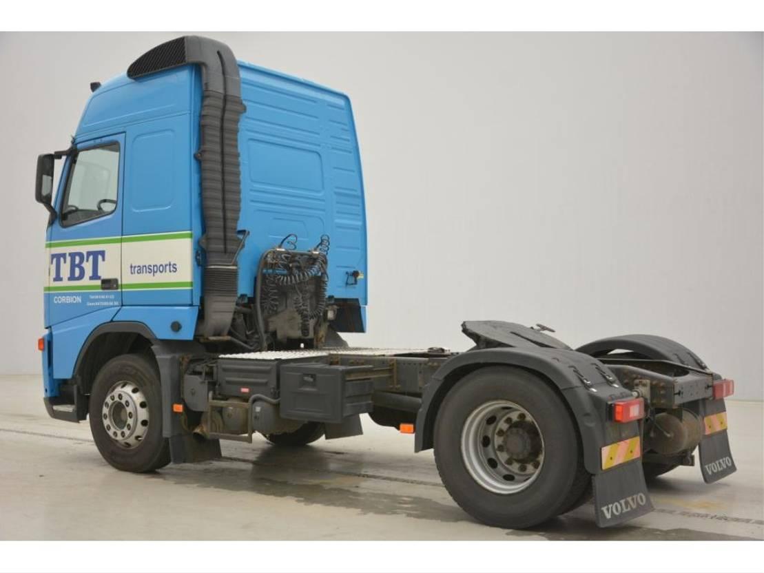gevaarlijke stoffen trekker Volvo FH12 400 Globetrotter - ADR 2006