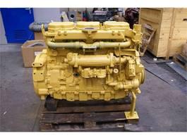 Motor vrachtwagen onderdeel Caterpillar C12 2012