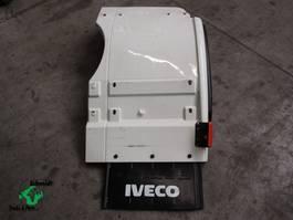 Cabinedeel vrachtwagen onderdeel Iveco Voor spatbord iveci hi way