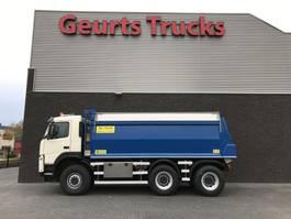 kipper vrachtwagen > 7.5 t Terberg FM 1350 -WDG 2012