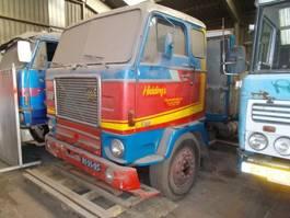 bakwagen vrachtwagen Volvo F88 1970