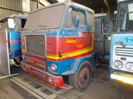 open laadbak vrachtwagen Volvo F 88 F88 1970