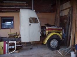 bakwagen vrachtwagen Scania L71 1961