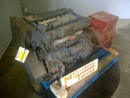 generator Deutz Generator Deutz F4L1011F