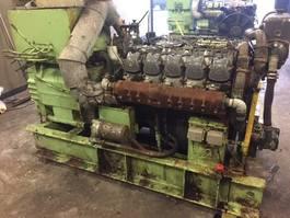 generator Mercedes-Benz NEBB generator
