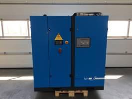 compressor Grassair 55 kW 9.5 bar schroefcompressor