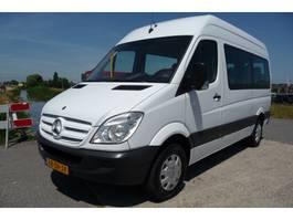 minivan - personenbus Mercedes-Benz Sprinter 311 2.2 CDI 366 HD automaat ideaal voor camper ombouw 2008