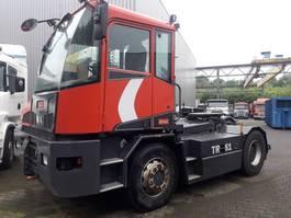 zware last trekker Kalmar 618 I 4x4 euro 4 2007