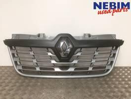 Grille bedrijfswagen onderdeel Renault grille Master phase 3