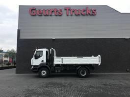 kipper vrachtwagen > 7.5 t Renault 330 DXI 4X2 TIPPER 2013