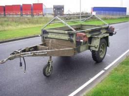 overige vrachtwagen aanhangers H.M.K. 1 TON M/ 91 STD. 1993