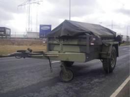 overige vrachtwagen aanhangers H M K.1 TON M/91 STD.