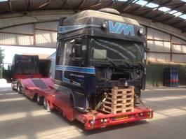Cabinedeel vrachtwagen onderdeel DAF XF