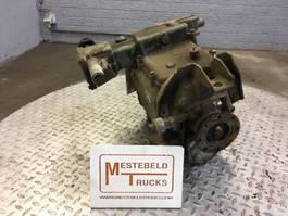 Versnellingsbak vrachtwagen onderdeel Mercedes-Benz Versnellingsbak G 3/60-5/7.5