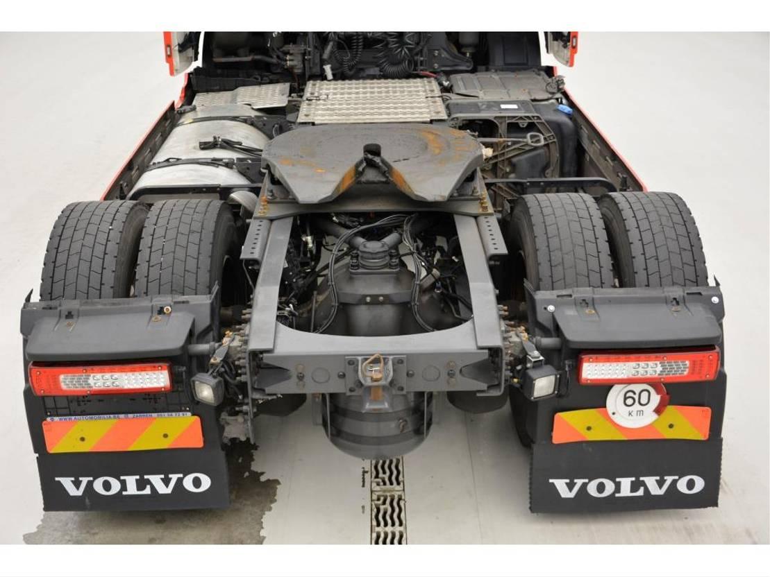 gevaarlijke stoffen trekker Volvo FH13 460 Globetrotter - ADR 2015