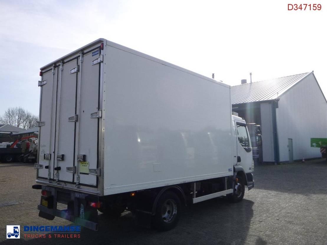 koelwagen vrachtwagen DAF LF 45 160 4x2 RHD Carrier Supra 450 frigo 2009