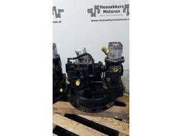 hydraulisch systeem equipment onderdeel Brueninghaus Hydromatik hydrauliek pomp