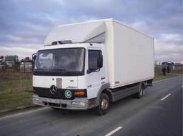 Overig vrachtwagen onderdeel Mercedes-Benz ATEGO 815 4X2.SPARE PARTS TRUCK. 1998