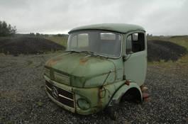cabine - cabinedeel vrachtwagen onderdeel Mercedes-Benz L 1413