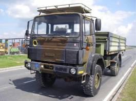 leger vrachtwagen Magirus 110 X 16 AW 4X4 EX-ARMY..4094 1988