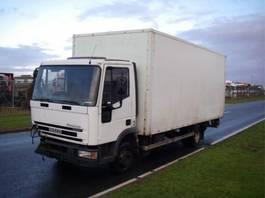 Overig vrachtwagen onderdeel Iveco TECTOR 80 EL 17 EURO CARGO. 2003