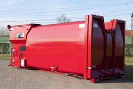 perscontainer Schenk Inzamel Pers Containers (IPC)