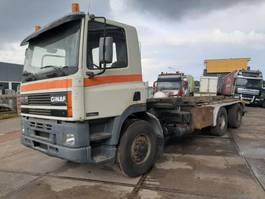containersysteem vrachtwagen Ginaf M 3233-S . ATI 360 1994