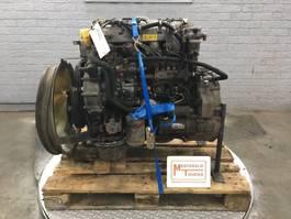 Motor vrachtwagen onderdeel Renault Motor DCI 4C Midlum