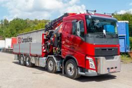 kraanwagen Volvo FASSI 710RA2.27L426 8x2  VERFÜGBAR ab 31.10.20 2020