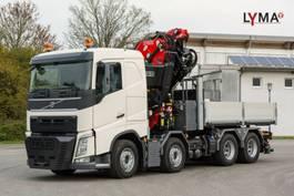 kraanwagen Volvo FASSI 820RA2.27 FJ L426 - VERFÜGBAR ab 30.10.20 2020