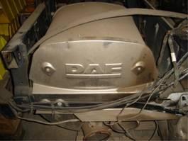 Uitlaatsysteem vrachtwagen onderdeel DAF 105/EURO 5/KATALYSATOR