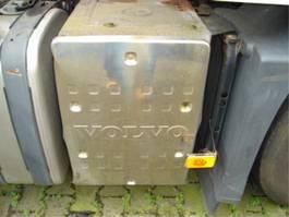 Uitlaatsysteem vrachtwagen onderdeel Volvo KATALYSATOR/EURO 5