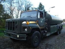 tankwagen vrachtwagen International NAVISTAR INTERNATIONAL.6X4 1994