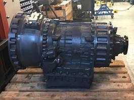 Versnellingsbak vrachtwagen onderdeel Volvo Versnellingsbak VT1906PT voor vrachtwagen