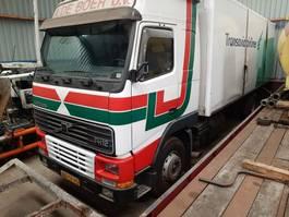 chassis cabine vrachtwagen Volvo FH12.380 1995