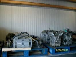 Overig vrachtwagen onderdeel THERMO KING SMX compressor X430