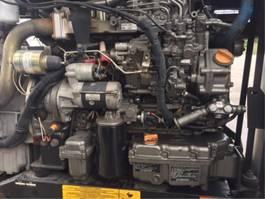 Overig vrachtwagen onderdeel THERMO KING TK486V dieselmotor 2012