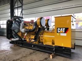 generator Caterpillar Stroomgenerator 1100 kVa C32 ACERT 2018