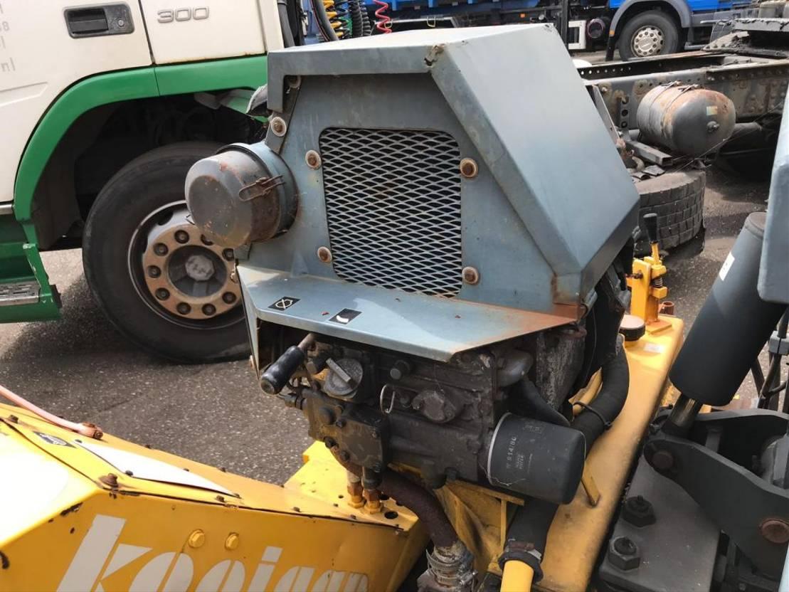 meeneemheftruck Kooiaap ST2-3-1-2028 1997