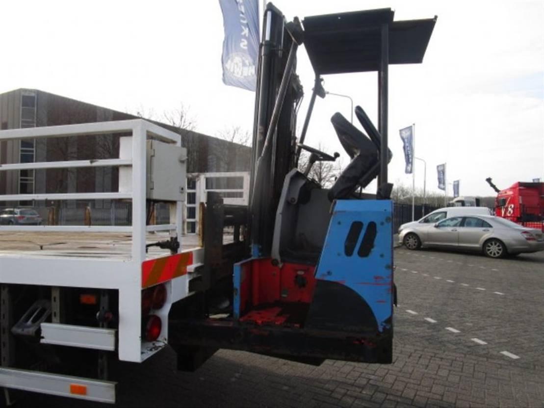meeneemheftruck Kooiaap PALFINER F3-201 2007