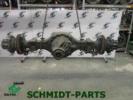 Achteras vrachtwagen onderdeel Mercedes-Benz HL4 Achteras 43:9 / 4,778 2008